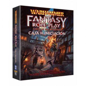 Warhammer – Caja de Iniciación