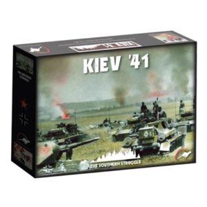 Kiev '41 (Castellano) (Edición Kickstarter)